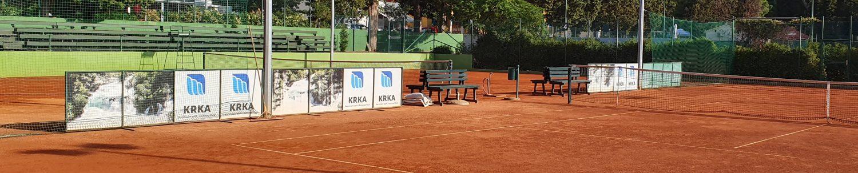 Teniski klub Šubićevac